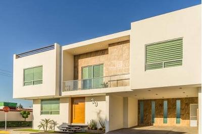Casa Habitación En Venta En Rincón Campestre Queretaro