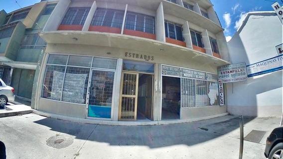 Oficina En Alquiler Centro Barquisimeto Lara 20-11668