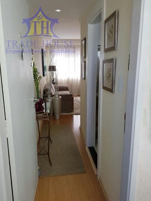 Apartamento Para Venda, 1 Dormitórios, Sacomã - São Paulo - 28556