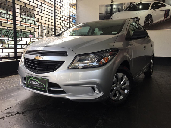 Gm Chevrolet Onix 1.0 Joy 2019