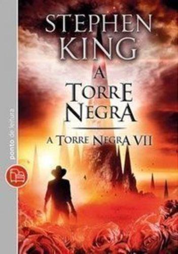 Livro A Torre Negra #vii Stephen King