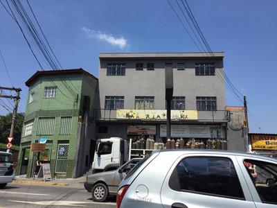 Sala Para Locação Na Kizaemon Takeuti Com 20m² - 1449-2