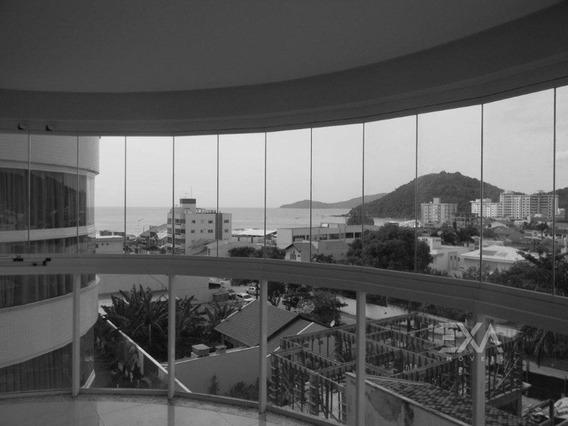 Excelente Apartamento 3 Dormitórios A Venda - Praia Brava - Itajaí - Exa Imóveis - 0820