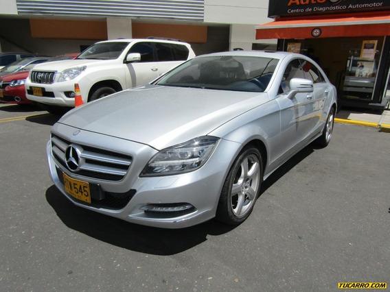 Mercedes Benz Clase Cl Cls350 3.5 Tp