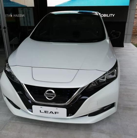 Nissan Leaf Electrico 100%
