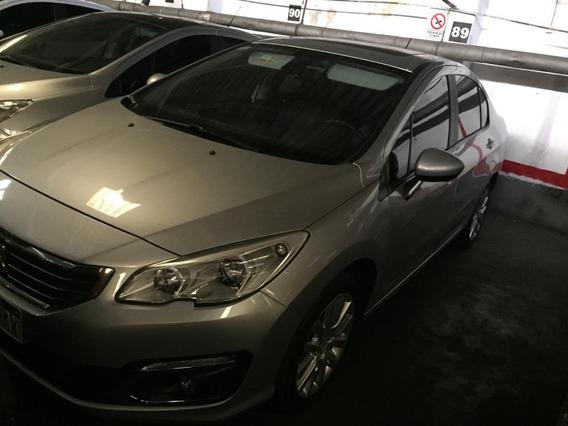 Peugeot 408 Allure Plus Thp Nuevo Como 0km