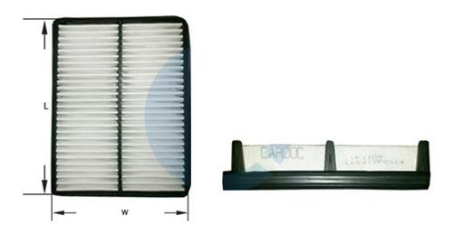 Filtro Aire Cardoc Chery X1
