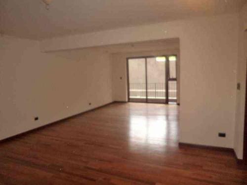 Se Vende Apartamento En La Montaña Zona 16 - Paa-035-05-13-9