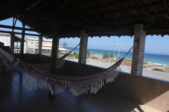 Casa Veraneio Em Arraial Do Cabo - Figueira