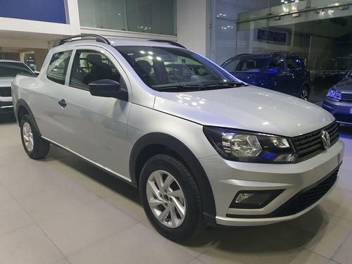 Volkswagen Saveiro Plus 1.6 L