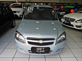 Chevrolet Celta Celta 1.0 Mpfi Ls 8v Flex 2p Manual