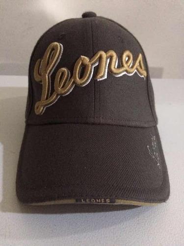 Gorra Leones Del Caracas