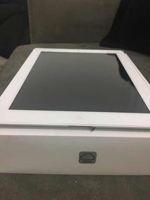 iPad 3 16gb, Wifi+ 4g White. Muito Novo
