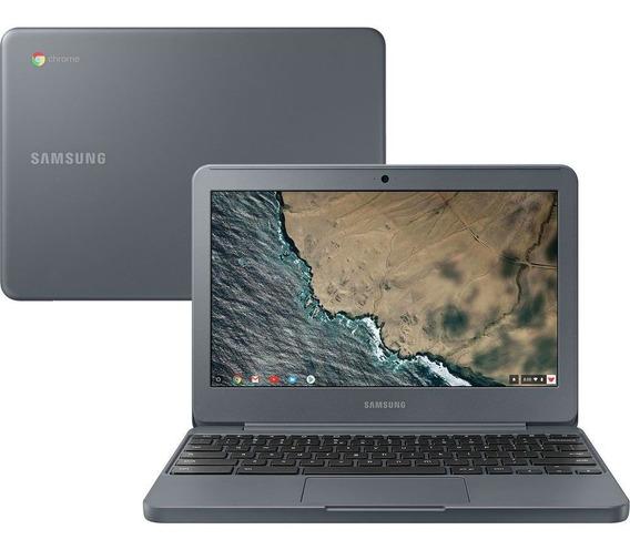 Chromebook Samsung Ad1br Intel Celeron 2gb 16gb 11,6 Led Hd