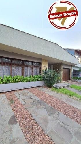 Casa Em Ipanema Com 5 Dormitórios - Mi7890