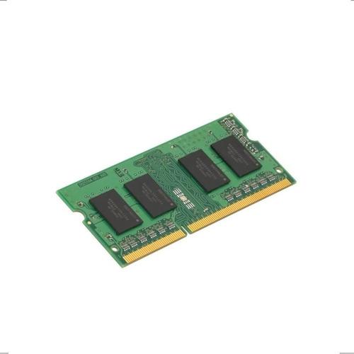 Memoria Ram Sodimm Ddr3 2gb 1600 Mhz Notebook Netbook