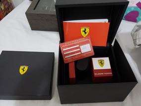 Relógio Ferrari Original Modeo 11055
