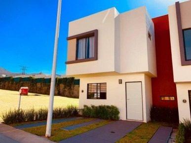Casa Nueva Moderna, Amplia; Fraccionamiento Vista Sur