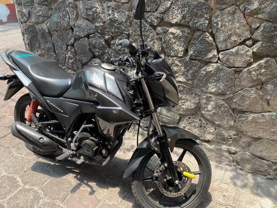 Motocicleta Honda C110 (precio A Tratar)