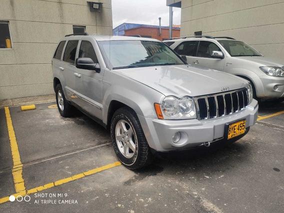 Jeep Grand Cherokee Limited Usa 4700 Cc