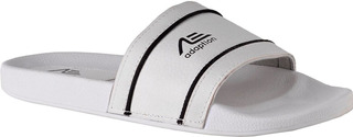 Chinelo Masculino Slide Adaption Praieiro Branco