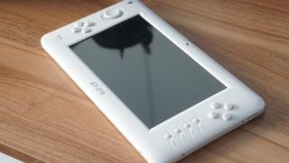 Consola Portátil Game Runner St-079 Tablet No Prende