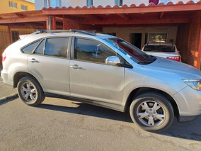 Byd S6 2014 Impecable