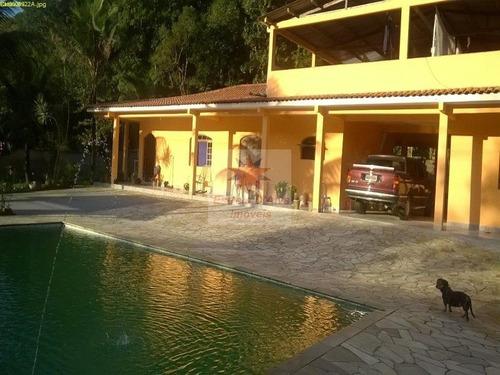 Chacara - Bertioga Com Mina D'agua - 277