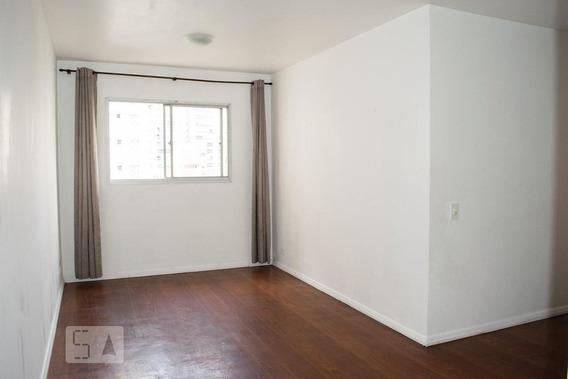 Apartamento Para Aluguel - Santana, 2 Quartos, 50 - 892920058