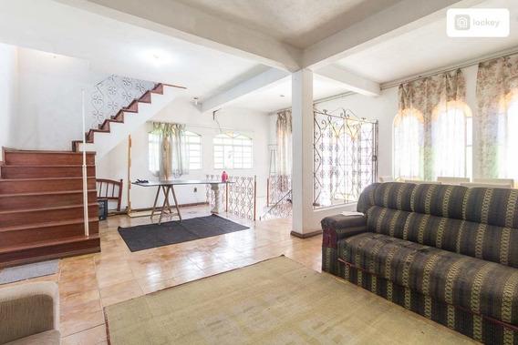 Casa Com 450m² E 7 Quartos - 6822