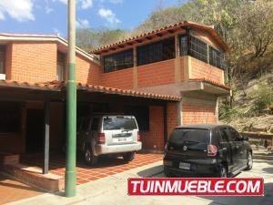 Fr 19-7237 Townhouses En Venta Nueva Casarapa