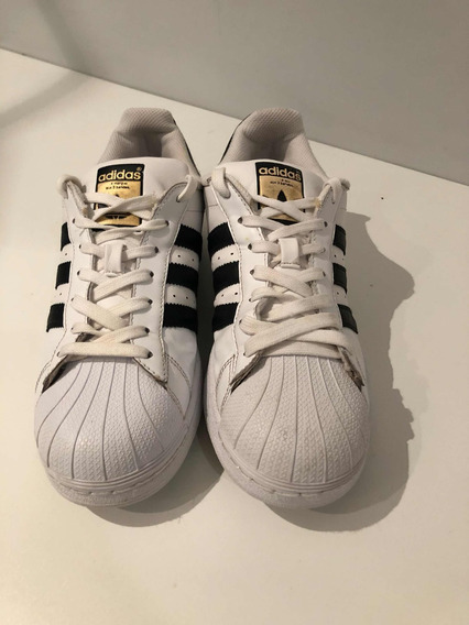 Zapatillas adidas Superstar Usadas