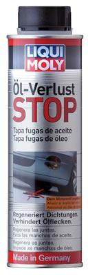 Tapafugas De Aceite   Liqui  Articulo Universal -  -