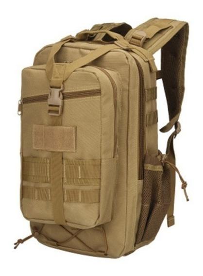 Mochila 28 Litros Militar Tactica Eagle Leader
