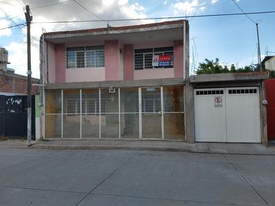 Casa En Venta Colonia Nuevo Mexico. Irapuato.