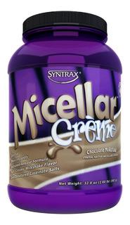 Caseina Micellar Importada 900g - Syntrax