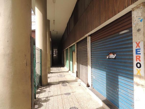 Loja Para Aluguel, , Centro - Belo Horizonte/mg - 10320