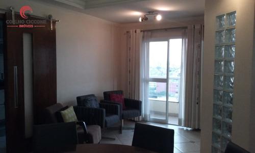 Imagem 1 de 15 de Apartamento A Venda - V-4519