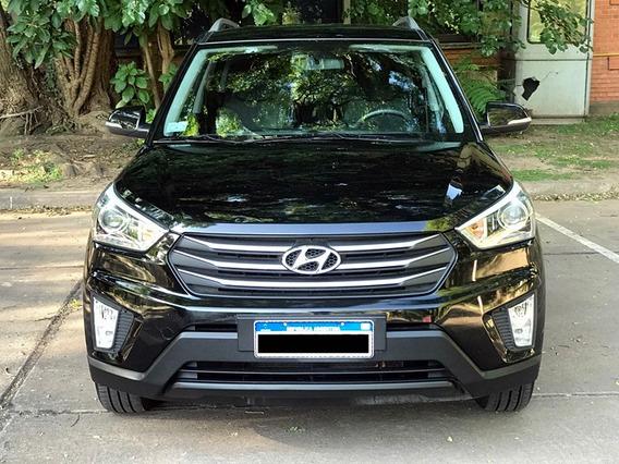 Hyundai Creta 1.6 Gl Connect At 2017