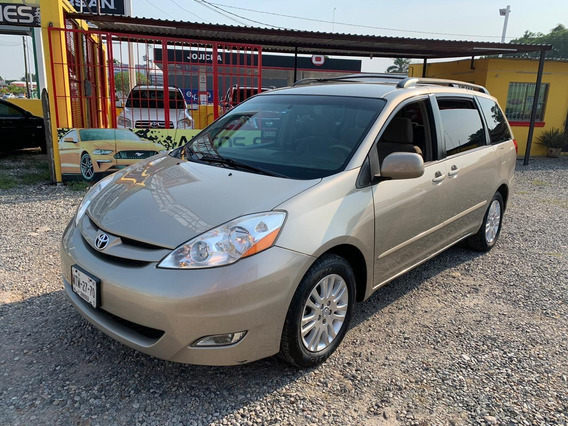 Toyota Sienna 2010 Le Aa Ee At