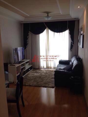 Apartamento A Venda Vila Luzita 3 Dorm - 1308