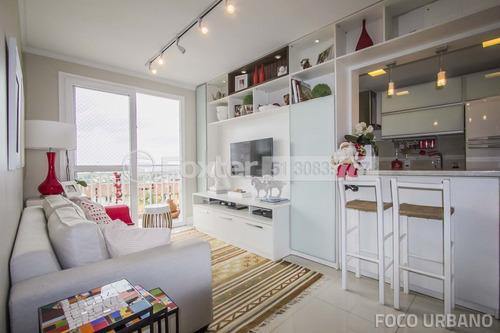 Imagem 1 de 30 de Apartamento, 3 Dormitórios, 73.22 M², Jardim Itu-sabará - 129177