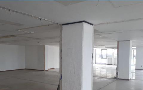 Excelente Edificio En Renta De 1470 M2 En Colonia Del Valle