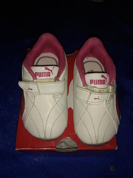 Zapatos Deportivos Puma Para Niñas