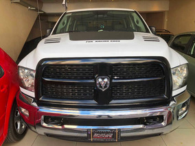 Dodge Ram 2500 2014