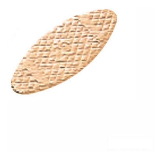 Biscoito Para Fresadora De Junção #20 Espessura 4 Mm A-16944