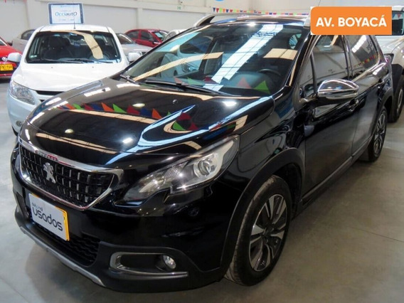 Peugeot 2008 Allure 1.6 Aut 5p 2018 Elo937
