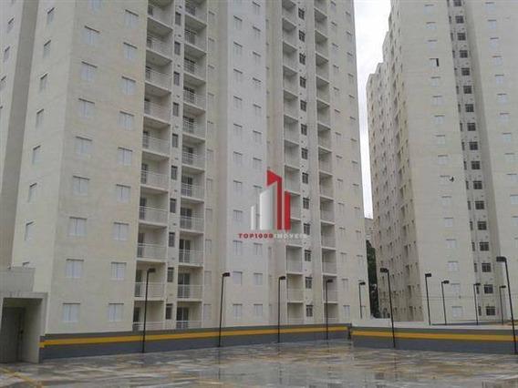 Apartamento Com 3 Dormitórios À Venda, 62 M² Por R$ 350.000 - Pirituba - São Paulo/sp - Ap0020
