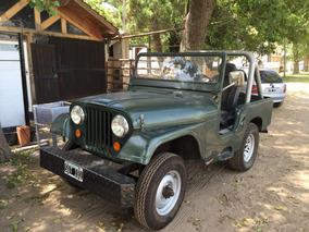 Jeep Ika 4x4