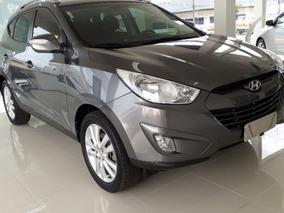 Hyundai Ix35 Gls 2wd 2.0 16v At 2015/2016 9083